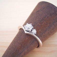 画像2: 店長の特別な婚約指輪 (2)