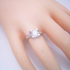画像5: ブランドジュエリーに似たような婚約指輪 (5)
