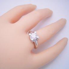 画像6: ブランドジュエリーに似たような婚約指輪 (6)