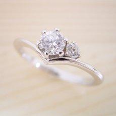 画像1: 店長の特別な婚約指輪 (1)