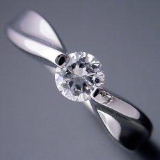 画像4: デザイン性が豊かなスタンダードな婚約指輪 (4)