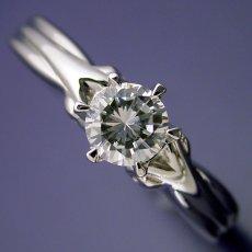 画像4: アームの処理が新しい婚約指輪 (4)