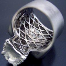 画像4: スカルをモチーフとした最高傑作の婚約指輪 (4)