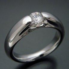 画像2: 2人にだけ分かる秘密を持った婚約指輪 (2)