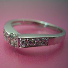 画像2: 本当はピンクダイヤモンドを入れて欲しい婚約指輪 (2)