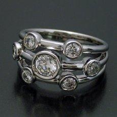画像3: 身に着ける人を選ぶ大人の婚約指輪 (3)