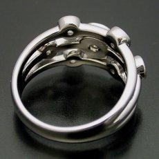画像4: 身に着ける人を選ぶ大人の婚約指輪 (4)
