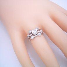 画像5: 身に着ける人を選ぶ大人の婚約指輪 (5)