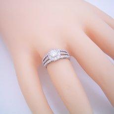 画像5: 豪華なのに上品な婚約指輪 (5)