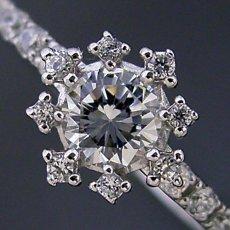 画像5: 魔法のように素敵な婚約指輪 (5)