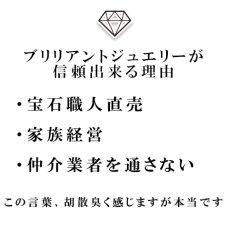 画像7: 甲丸リングにダイヤモンドを埋め込んだ婚約指輪 (7)
