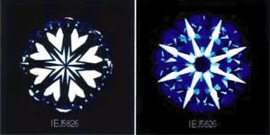 ハート&キューピットダイヤモンドとは?