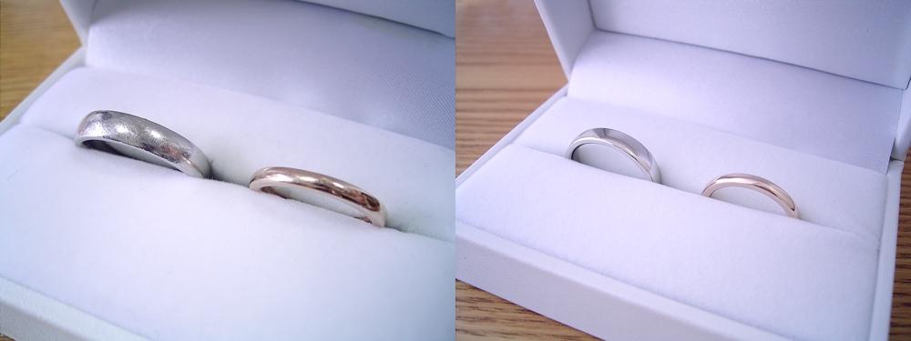 婚約指輪・結婚指輪ご購入後のアフターサービス