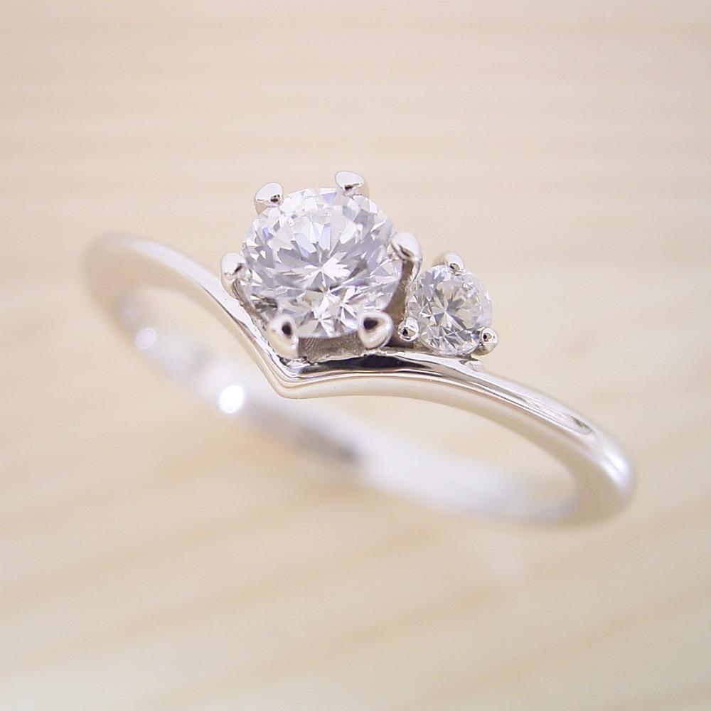 店長夫婦の婚約指輪と結婚指輪