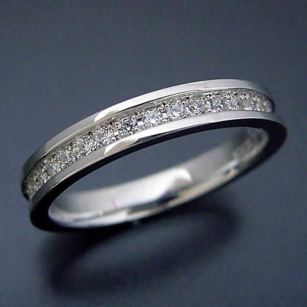 婚約指輪・結婚指輪のカスタマイズ