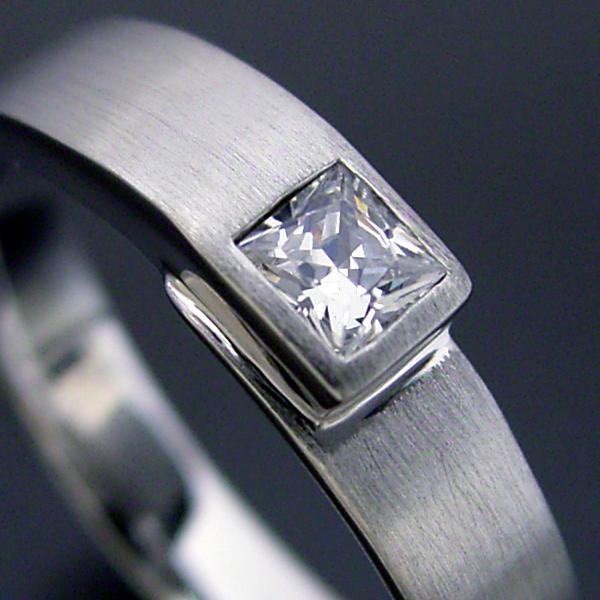 画像1: 店長の結婚指輪 (1)