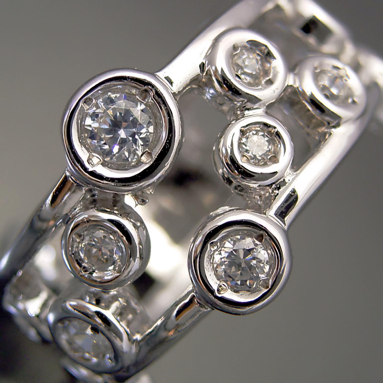 画像1: 星が輝く指輪 (1)