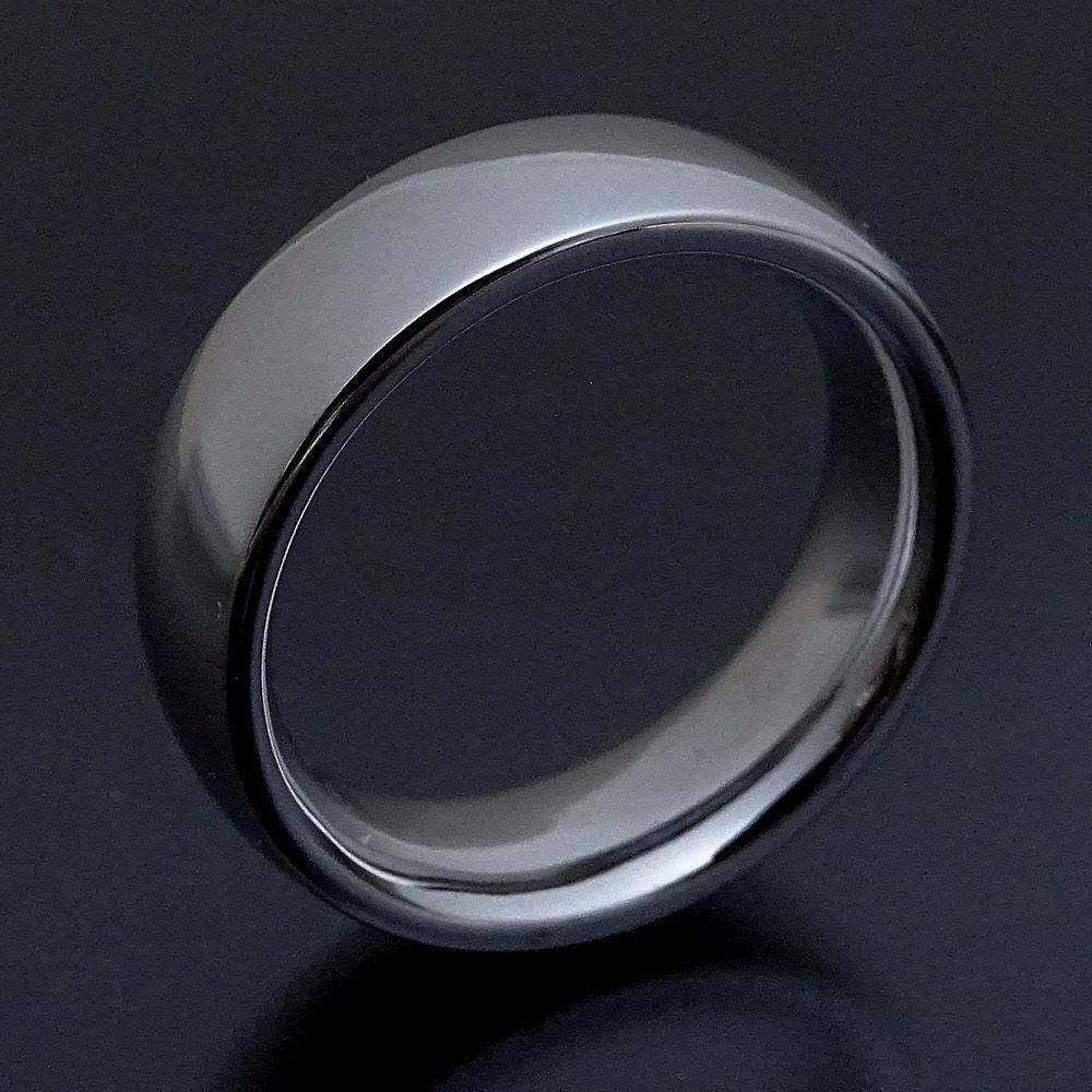 最高に気持ちが良い着け心地の結婚指輪「一つの指輪〜プラチナモデル〜」
